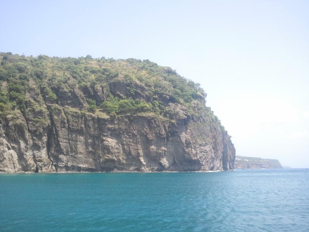 Montserrat, tamarind