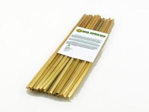 Eco- straws