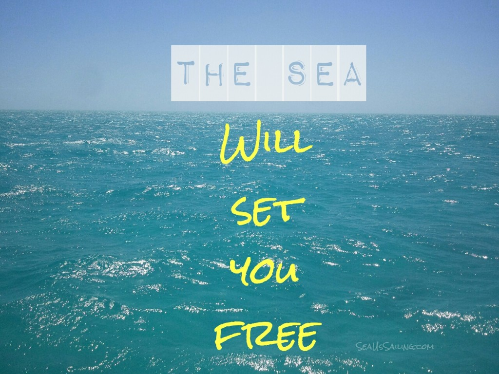 Sailing Open Ocean Quotes. QuotesGram
