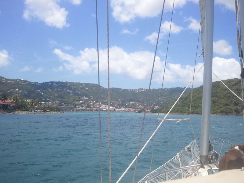 Going-through-a-tight-channel-in-St-Thomas...I-mean-tight